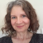 Sue Brinsden